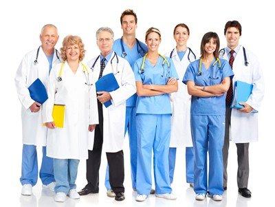 equipe medicina del dolore