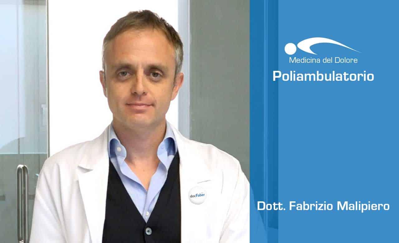 Dott. Fabrizio Malipiero Dietista a Rimini